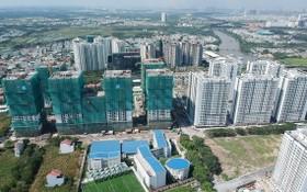 房地產市場復甦