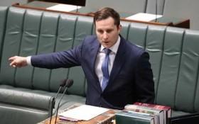 澳大利亞聯邦移民部長霍克。(圖源:互聯網)