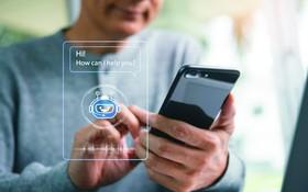 零售商可以利用聊天機械人填補線上與線下體驗之間的缺口。