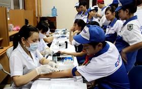 醫療與健康福利是勞工關心的第二大問題。