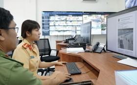 51 號國道交通監控系統投入運行