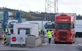 數據顯示,1月,英國從歐盟進口減少最明顯的類別是機械和運輸設備以及化學品,汽車和醫藥產品進口額降幅尤其明顯。(示意圖源:互聯網)