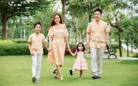 """越南在""""全球最幸福國家""""排行榜中""""上升4個位次,排在第79位。(示意圖源:互聯網)"""