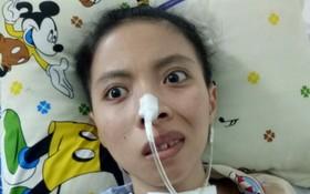 鄧氏翠賢的病情有了好的進展。