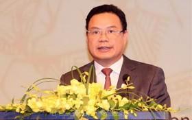 黎文清同志出任國家薪資委員會主席。(圖源:越通社)