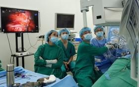 大水鑊醫院為國際腎臟學會區域培訓中心