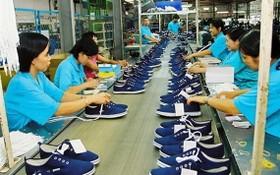 今年第一季度的鞋業出口額達近47億4000萬美元,增長13.5%。