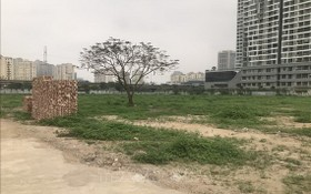 河內市就土地使用規劃徵詢民意。(示意圖源:越通社)