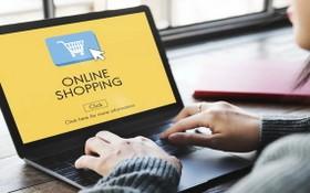 越來越多消費者通過電商平台購物。(示意圖源:互聯網)