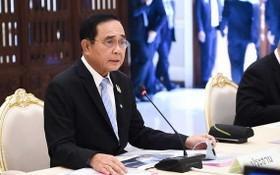 泰國總理巴育。(圖源:互聯網)