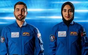 阿聯酋選出阿拉伯世界首位女性宇航員