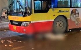 車禍現場,騎士當場死亡。(圖源:VTC)