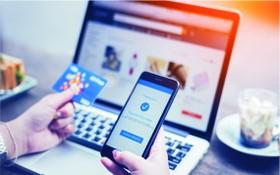 5G技術令網上購物將會變得更方便。(圖源:互聯網)