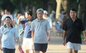 越南已進入老齡化快速階段。