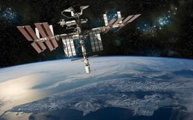 國際空間站。(圖源:TASS)