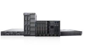 戴爾  PowerEdge  伺服器面向人工智能和邊緣計算