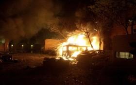 奎達及其所在的俾路支省局勢長期動盪,爆炸並不鮮見。但21日的爆炸卻立即引起國際主要媒體強烈關注。(圖源:AP)