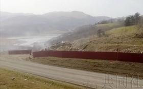 俄羅斯將在北方四島自建垃圾焚燒設施。(圖源:共同社)