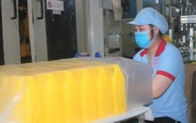 振順成商業與塑料器械有限責任公司工人獲享完善的薪酬福利政策。