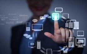 峴港市連續12年位列越南資訊技術應用與發展能力指數首榜。(示意圖源:互聯網)