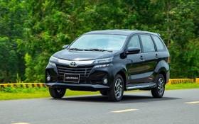 豐田召回3280輛Avanza和Rush車型。(示意圖源:互聯網)