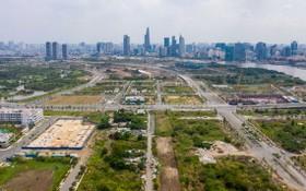 獲得排除羈絆後,守添生態智慧城(Eco Smart City)項目已繼續開展。