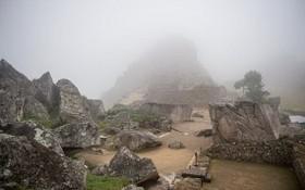 位於秘魯庫斯科的知名遺址馬丘比丘。(圖源:互聯網)
