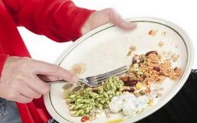 法國每年浪費大量食物。(圖源:互聯網)