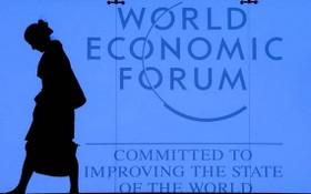 世界經濟論壇宣佈,受近期旅行的不安全性等因素影響,原定於3個月後在新加坡舉行的特別年會將不再舉辦。(示意圖源:AFP)