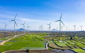 減少傳統發電量 激發可再生能源