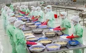 順鋒公司的加工果蔬外銷美國、日本、韓國、澳大利亞和歐洲等市場。