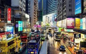 香港位列全球最累城市第一名。(圖源:互聯網)