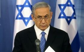 色列總理內塔尼亞胡。(圖源:互聯網)