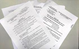 與阮氏添和阮氏玉霜有關案件執行《決定》自2020年7月就頒佈,但至今仍未得到充分執行。