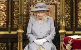 英國女王伊麗莎白二世。(圖源:互聯網)