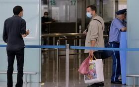 法國官方當地時間4日公佈入境防疫管制新措施,按照世界各個國家和地區的新冠疫情具體形勢,採取相應的防疫管制。(圖源:Getty Images)