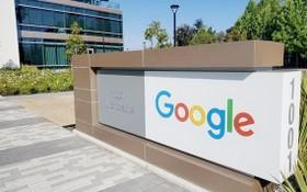法國反壟斷監管機構7日表示對谷歌公司處以高達2.2億歐元罰款。(圖源:互聯網)