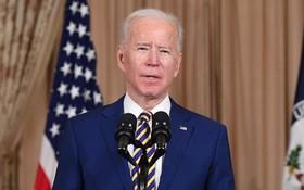 美國總統拜登。(圖源:AFP)