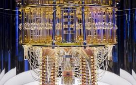 德國境內首台量子計算機。(圖源:Getty Images)