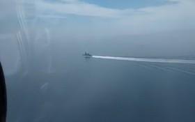 俄羅斯不滿英驅逐艦侵犯領海,召見英國駐俄大使。 (圖源:互聯網)
