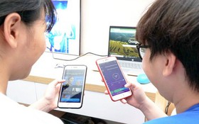 科技設備與互聯網空間相結合有助擴大視野,激發創造力。