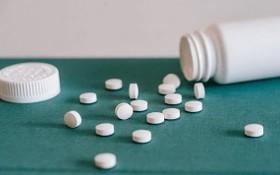 阿片類藥物。(示意圖源:互聯網)