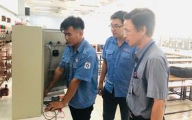技術是勞工在疫情中短期學習的專業之一。