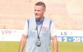 法籍體能教練塞德里克‧羅傑斯。(圖源:互聯網)