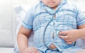 肥胖症兒童可導致代謝紊亂,引發多種疾病影響生活質量。