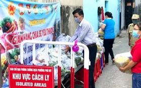 受新冠肺炎疫情影響的本市勞工將獲得關心輔助。