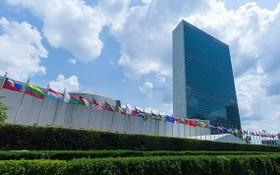 紐約聯合國總部。(圖源:互聯網)