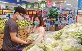 超市隨時滿足消費者需求。(圖源:慶媚)