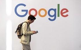 美國36個州及華盛頓哥倫比亞特區的總檢察長於當地時間7日聯合對谷歌公司提起訴訟,指控該公司對其應用商店的控制違反了反壟斷法。(示意圖源:互聯網)