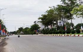 自今(13)日凌晨零時起,隆安省將嚴管有關往返該省車輛和民眾。(圖源:VGP)
